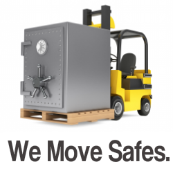 Safe and Vault Movers DFW