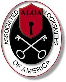 Locksmith Fort Worth aloaLogo