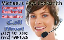 Michael's Keys Instant Call Center