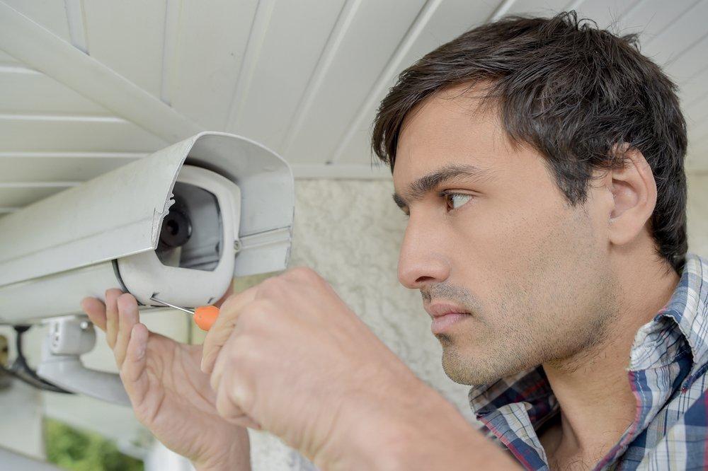 CCTV Install