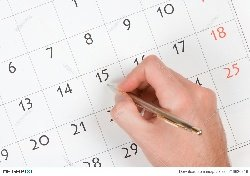 Easy Self Scheduling
